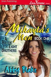 Baixar Mikayla's men pdf, epub, eBook