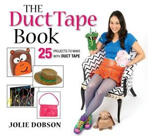 Baixar Duct tape book, the pdf, epub, eBook