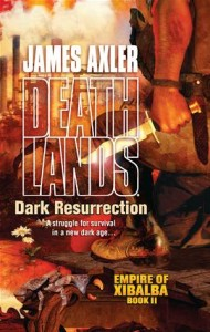 Baixar Dark resurrection pdf, epub, ebook