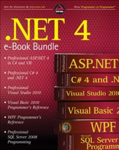 Baixar .net 4 wrox ebook bundle pdf, epub, ebook