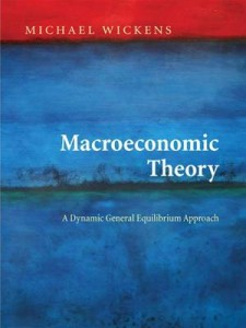 Baixar Macroeconomic theory: a dynamic general pdf, epub, eBook