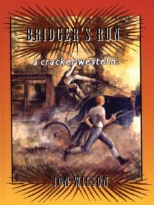 Baixar Bridger's run pdf, epub, eBook