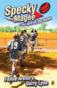 Baixar Specky magee & the spirit of the game pdf, epub, eBook