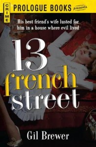 Baixar 13 french street pdf, epub, eBook