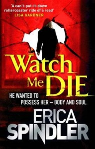 Baixar Watch me die pdf, epub, eBook