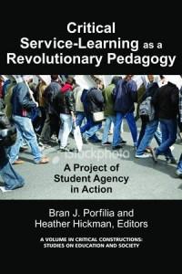 Baixar Critical-service learning as a revolutionary pdf, epub, eBook