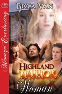 Baixar Highland warrior woman pdf, epub, eBook