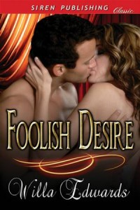 Baixar Foolish desire pdf, epub, eBook