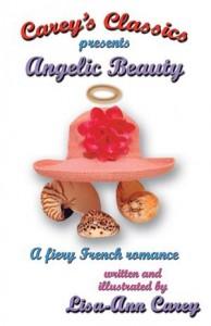 Baixar Angelic beauty: a fiery french romance pdf, epub, ebook