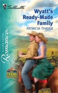 Baixar Wyatt's ready-made family pdf, epub, ebook