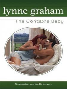Baixar Contaxis baby, the pdf, epub, eBook