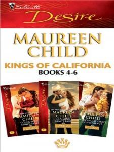 Baixar Kings of california books 4-6 pdf, epub, eBook