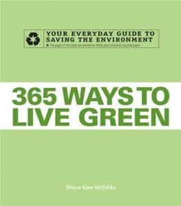 Baixar 365 ways to live green: your everyday guide to pdf, epub, eBook