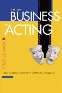 Baixar New business of acting: how to build a pdf, epub, ebook