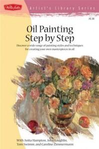 Baixar Oil painting step by step pdf, epub, ebook