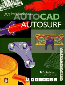 Baixar Introduction to autocad autosurf, an pdf, epub, ebook