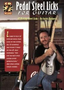 Baixar Pedal steel guitar licks for guitar pdf, epub, eBook