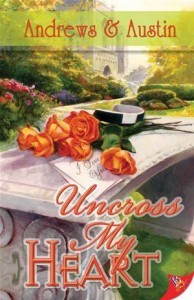 Baixar Uncross my heart pdf, epub, ebook