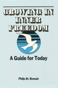 Baixar Growing in inner freedom: a guide for today pdf, epub, eBook