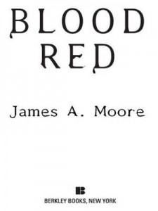Baixar Blood red pdf, epub, ebook