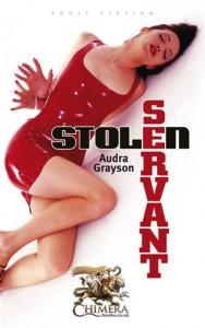 Baixar Stolen servant pdf, epub, eBook
