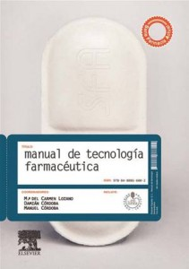 Baixar Manual de tecnologia farmaceutica + pdf, epub, eBook