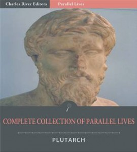 Baixar Complete collection of plutarchs parallel pdf, epub, eBook