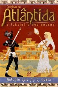Baixar Cronicas de atlantida: o tabuleiro dos deuses pdf, epub, ebook