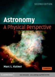 Baixar Astronomy: a physical perspective pdf, epub, eBook