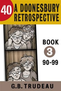 Baixar 40: a doonesbury retrospective 1990 to 1999 pdf, epub, eBook