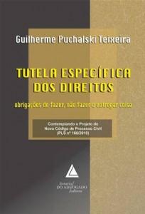 Baixar Tutela especifica dos direitos pdf, epub, ebook