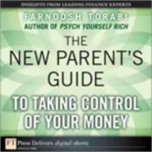 Baixar New parent's guide to taking control of your pdf, epub, eBook