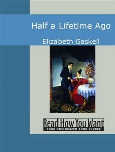 Baixar Half a lifetime ago pdf, epub, eBook