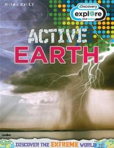 Baixar Active earth pdf, epub, eBook