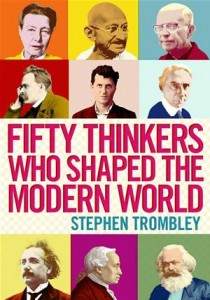Baixar Fifty thinkers who shaped the modern world pdf, epub, ebook
