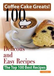 Baixar Coffee cake greats: 100 delicious and easy pdf, epub, eBook