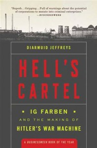 Baixar Hell's cartel pdf, epub, eBook