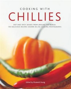 Baixar Cooking with chillies:150 delicious recipes pdf, epub, eBook