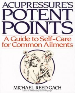 Baixar Accupressure's potent points pdf, epub, ebook