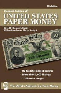 Baixar Standard catalog of united states paper money pdf, epub, eBook