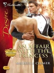 Baixar Affair with the princess, an pdf, epub, eBook