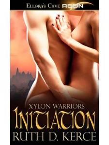 Baixar Initiation (xylon warriors, book one) pdf, epub, eBook