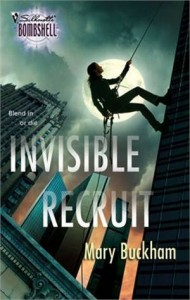 Baixar Invisible recruit pdf, epub, eBook