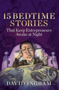 Baixar 15 bedtime stories that keep entrepreneurs awake pdf, epub, eBook