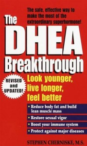 Baixar Dhea breakthrough, the pdf, epub, eBook