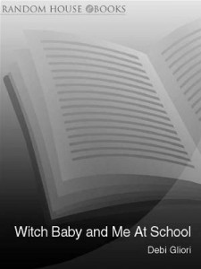 Baixar Witch baby and me at school pdf, epub, eBook