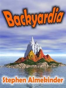 Baixar Backyardia pdf, epub, eBook