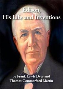 Baixar Edison — his life and inventions pdf, epub, eBook