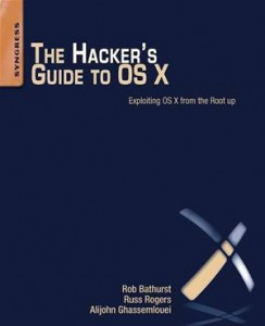 Baixar Hacker's guide to os x, the pdf, epub, eBook