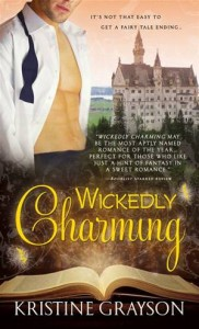 Baixar Wickedly charming pdf, epub, eBook